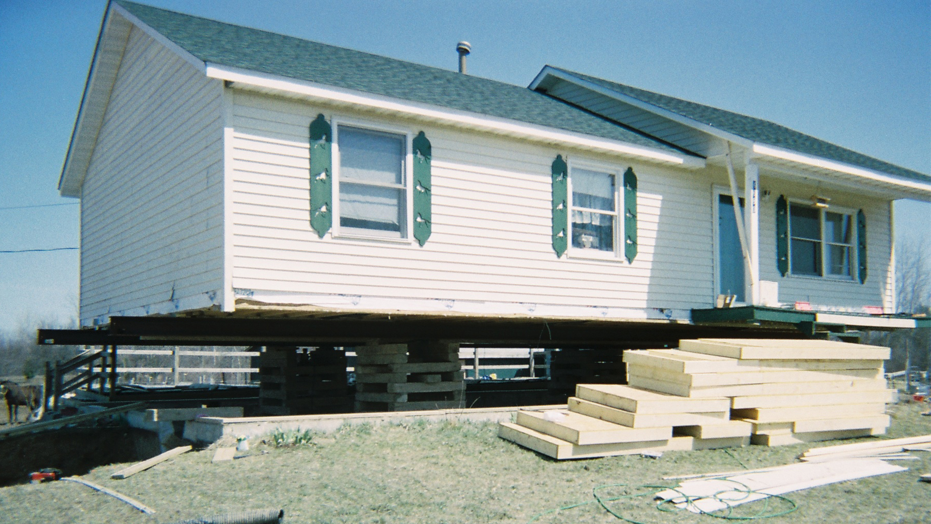 Ishpeming Residential & Commercial Construction